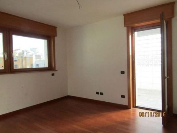 Appartamento in vendita a Milano, Salgari, Tito Livio, Con giardino, 166 mq - Foto 11