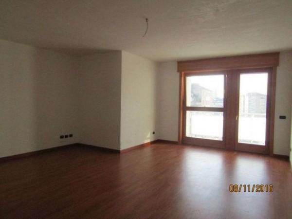 Appartamento in vendita a Milano, Salgari, Tito Livio, Con giardino, 166 mq - Foto 17