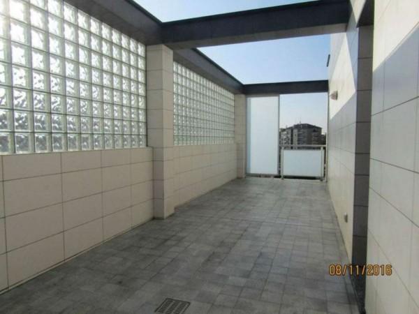 Appartamento in vendita a Milano, Salgari, Tito Livio, Con giardino, 166 mq - Foto 6