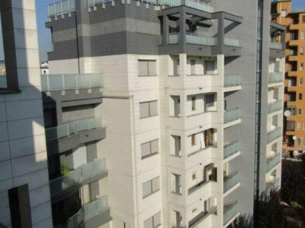 Appartamento in vendita a Milano, Salgari, Tito Livio, Con giardino, 166 mq - Foto 1