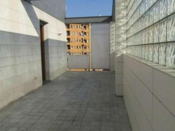 Appartamento in vendita a Milano, Salgari, Tito Livio, Con giardino, 166 mq - Foto 7