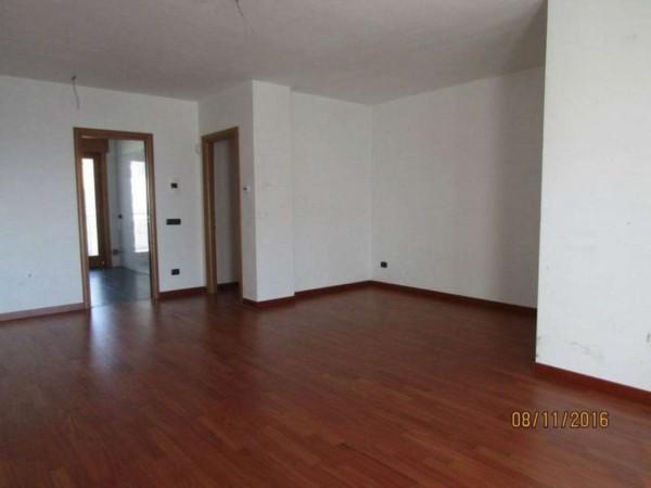 Appartamento in vendita a Milano, Salgari, Tito Livio, Con giardino, 166 mq - Foto 4