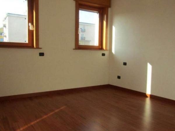 Appartamento in vendita a Milano, Salgari, Tito Livio, Con giardino, 166 mq - Foto 8