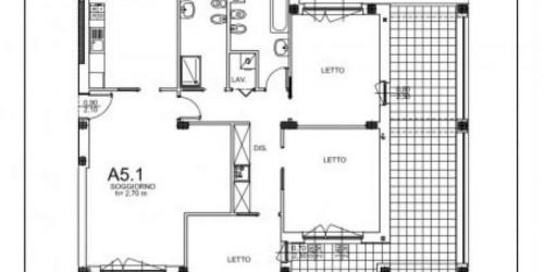 Appartamento in vendita a Milano, Salgari, Tito Livio, Con giardino, 166 mq - Foto 3