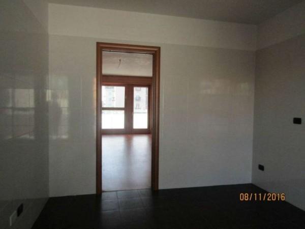 Appartamento in vendita a Milano, Salgari, Tito Livio, Con giardino, 166 mq - Foto 15