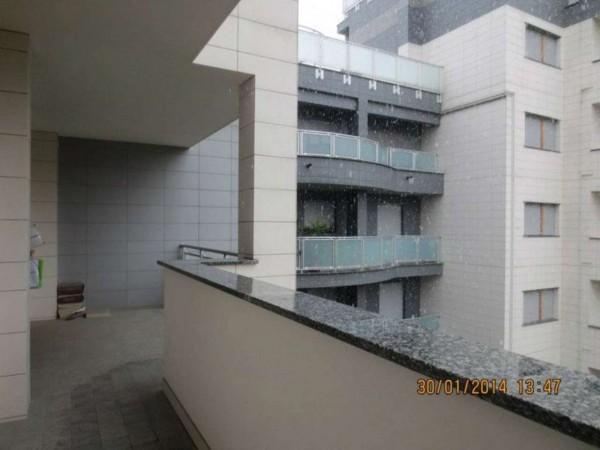 Appartamento in vendita a Milano, Salgari, Tito Livio, Con giardino, 73 mq - Foto 5