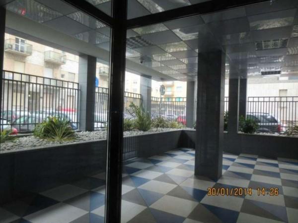 Appartamento in vendita a Milano, Salgari, Tito Livio, Con giardino, 73 mq - Foto 3
