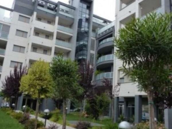 Appartamento in vendita a Milano, Salgari, Tito Livio, Con giardino, 79 mq