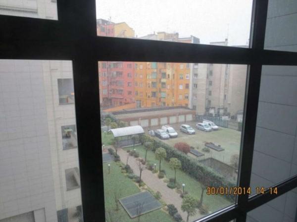 Appartamento in vendita a Milano, Salgari, Tito Livio, Con giardino, 87 mq