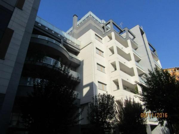 Appartamento in vendita a Milano, Salgari, Tito Livio, Con giardino, 137 mq - Foto 5