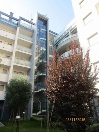 Appartamento in vendita a Milano, Salgari, Tito Livio, Con giardino, 137 mq - Foto 6