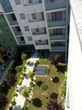 Appartamento in vendita a Milano, Salgari, Tito Livio, Con giardino, 137 mq - Foto 4