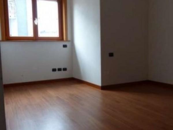 Appartamento in vendita a Milano, Salgari, Tito Livio, Con giardino, 137 mq - Foto 15