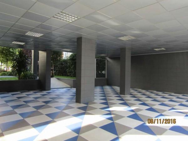 Appartamento in vendita a Milano, Salgari, Tito Livio, Con giardino, 137 mq - Foto 9