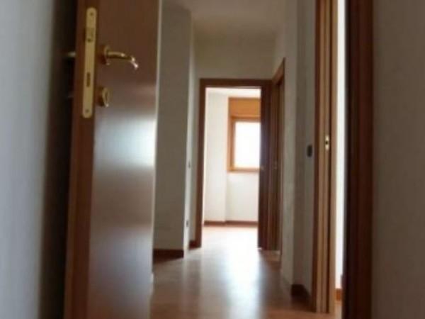 Appartamento in vendita a Milano, Salgari, Tito Livio, Con giardino, 137 mq