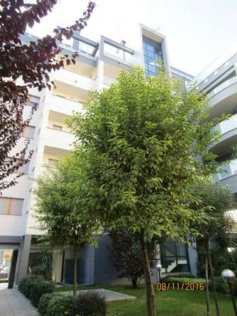 Appartamento in vendita a Milano, Salgari, Tito Livio, Con giardino, 137 mq - Foto 3