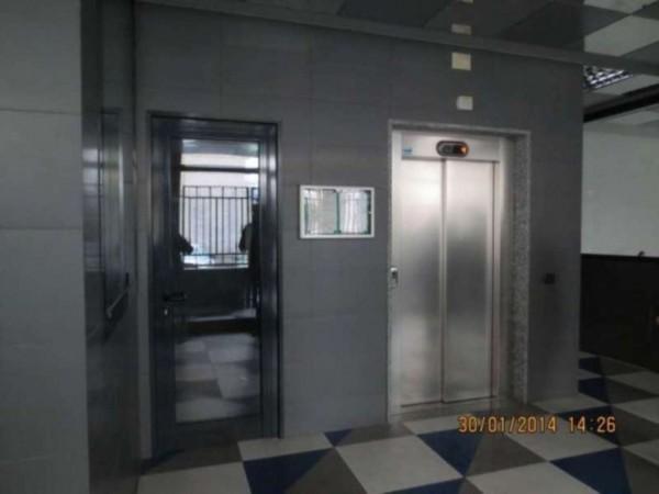 Appartamento in vendita a Milano, Salgari, Tito Livio, Con giardino, 83 mq - Foto 10