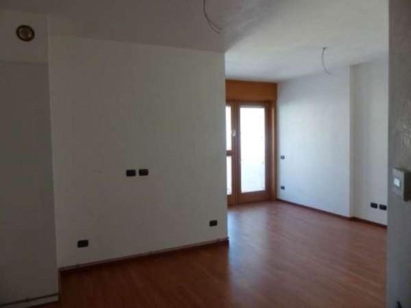 Appartamento in vendita a Milano, Salgari, Tito Livio, Con giardino, 83 mq