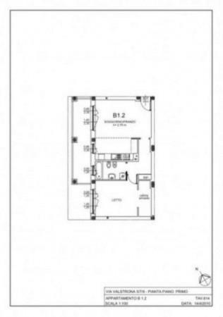 Appartamento in vendita a Milano, Salgari, Tito Livio, Con giardino, 83 mq - Foto 2