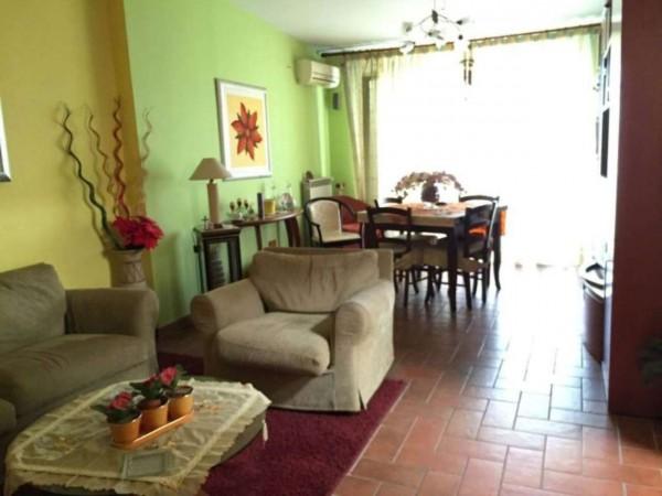 Appartamento in vendita a Pollena Trocchia, 85 mq