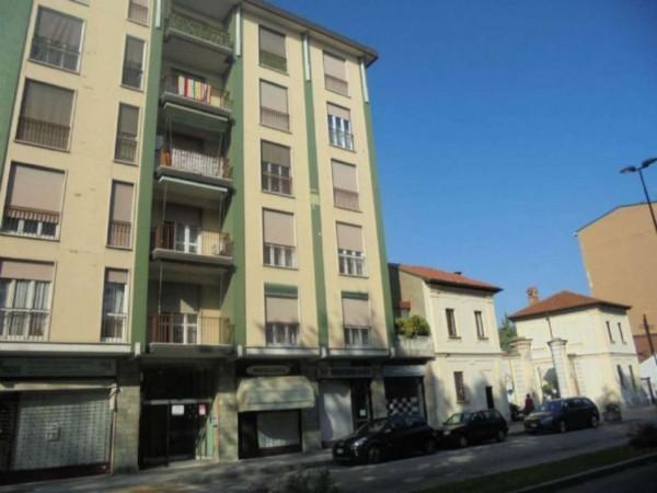Appartamento in affitto a Abbiategrasso, 140 mq