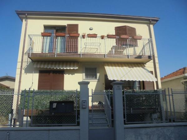 Appartamento in affitto a Abbiategrasso, Vicinanze Parco Pubblico, 40 mq