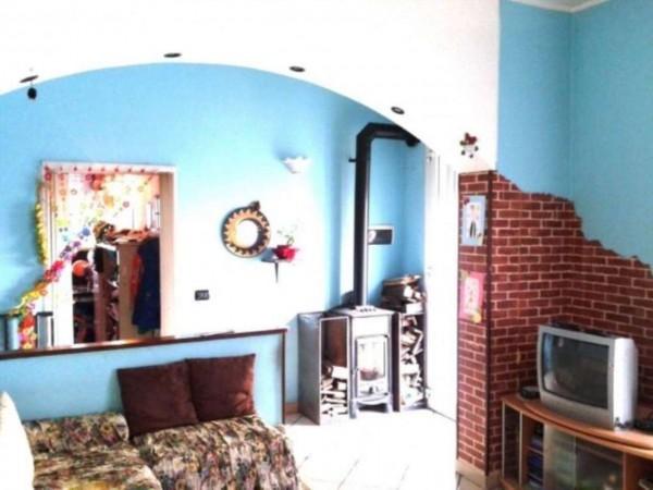 Appartamento in vendita a Cassano Magnago, 75 mq