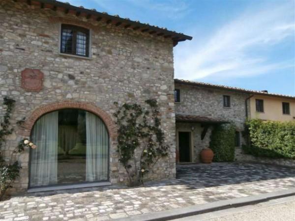 Rustico/Casale in vendita a Bagno a Ripoli, 330 mq