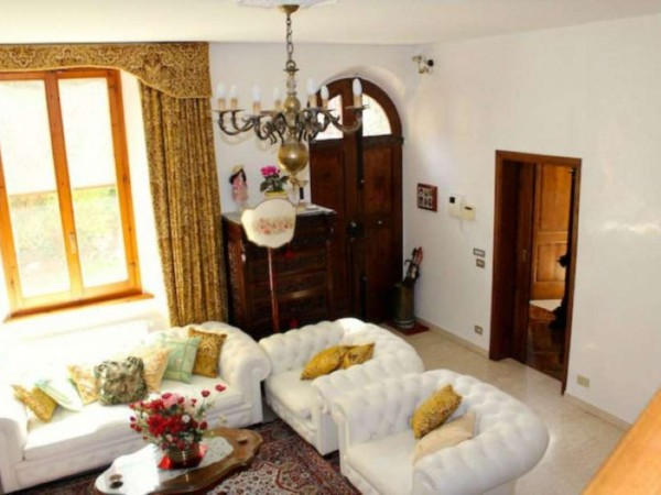 Villa in vendita a Fiesole, 450 mq - Foto 10