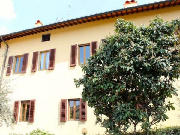 Villa in vendita a Fiesole, 450 mq