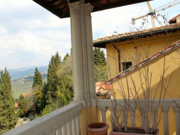 Villa in vendita a Fiesole, 450 mq - Foto 7