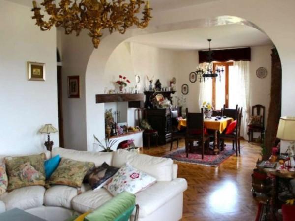 Villa in vendita a Fiesole, 450 mq - Foto 12