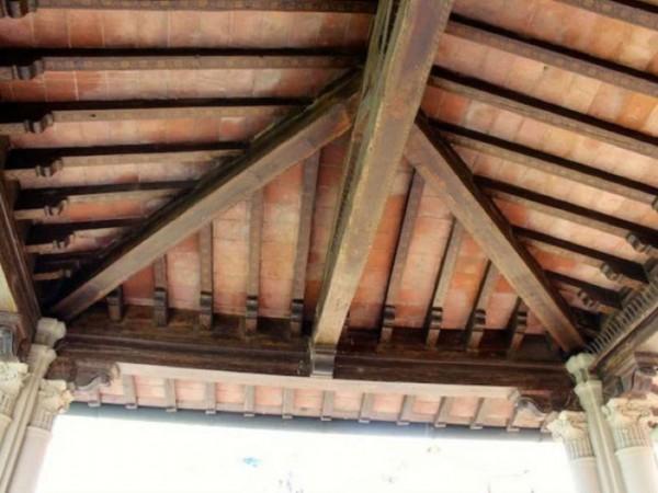 Villa in vendita a Fiesole, 450 mq - Foto 5