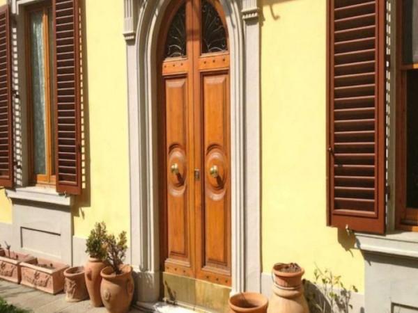 Villa in vendita a Fiesole, 450 mq - Foto 4