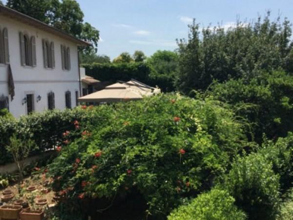 Appartamento in vendita a Fiesole, 180 mq