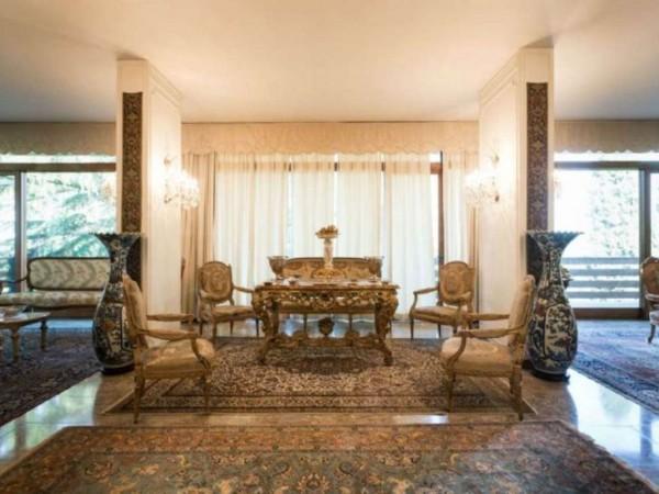 Appartamento in vendita a Firenze, 230 mq - Foto 3