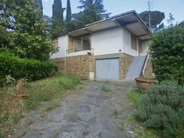 Villa in vendita a Firenze, 320 mq