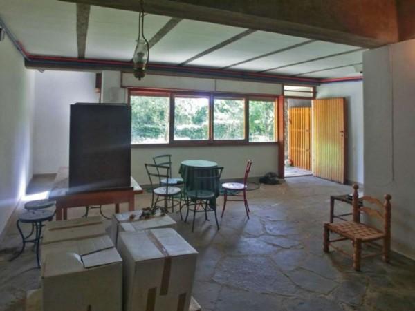 Villa in vendita a Firenze, 320 mq - Foto 2
