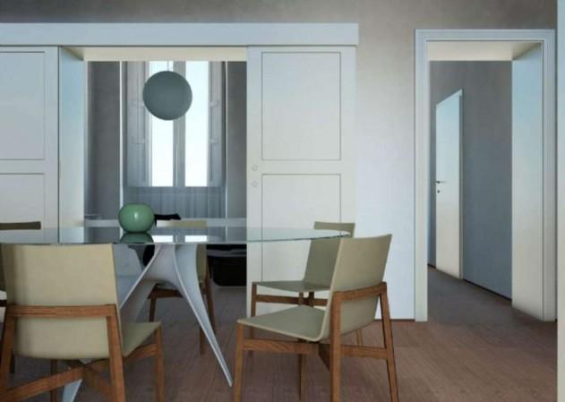 Appartamento in vendita a Firenze, 160 mq - Foto 5
