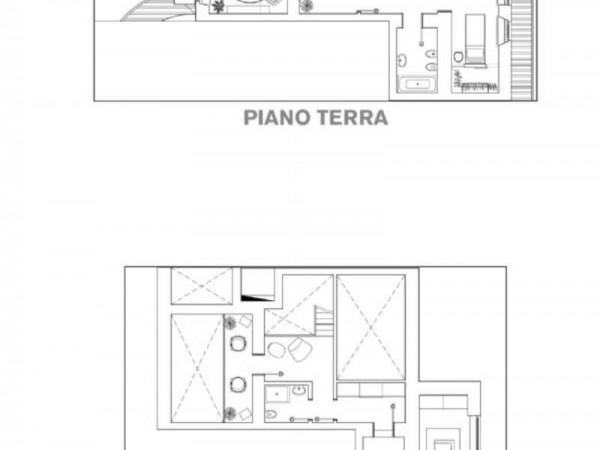 Appartamento in vendita a Firenze, 160 mq - Foto 2