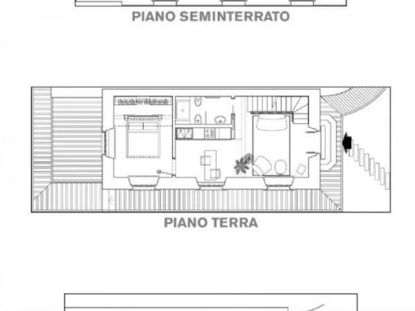 Appartamento in vendita a Firenze, 109 mq - Foto 2