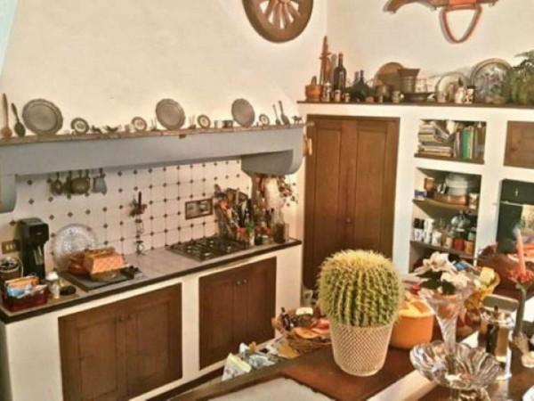 Appartamento in vendita a Firenze, 118 mq
