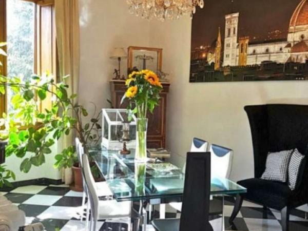 Appartamento in vendita a Firenze, 150 mq