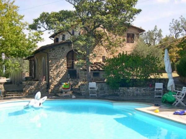 Villa in vendita a Impruneta, 290 mq