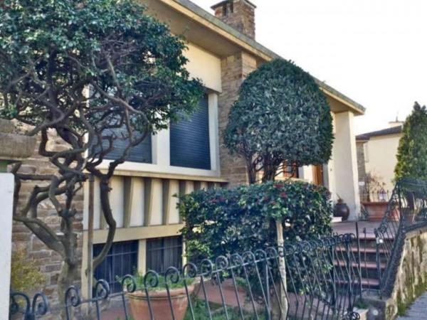 Appartamento in vendita a Impruneta, 100 mq