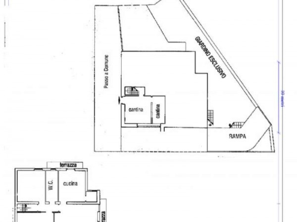 Appartamento in vendita a Impruneta, 100 mq - Foto 2
