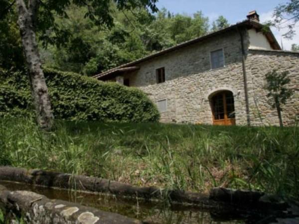 Rustico/Casale in vendita a Pontassieve, 270 mq
