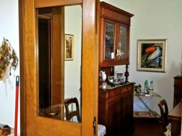 Villa in vendita a Sesto Fiorentino, 250 mq - Foto 18