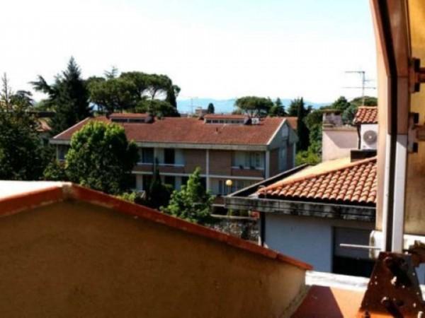 Villa in vendita a Sesto Fiorentino, 250 mq - Foto 6