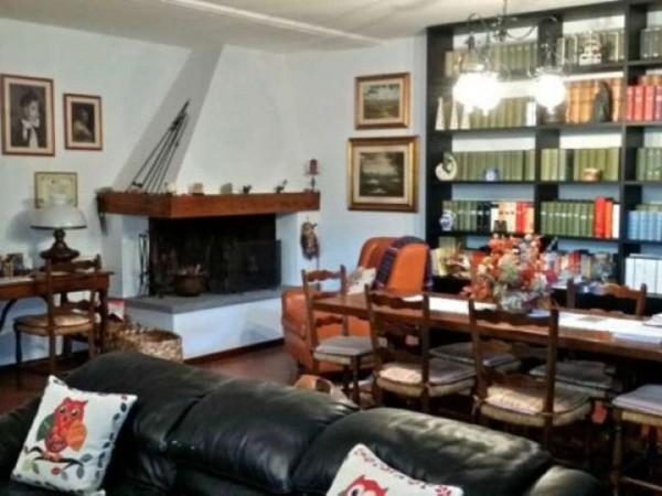 Villa in vendita a Sesto Fiorentino, 250 mq - Foto 12